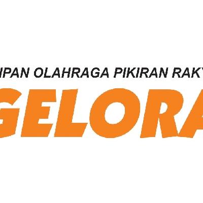 GRAPHIC & TEXTILE DESIGN Koran Gelora