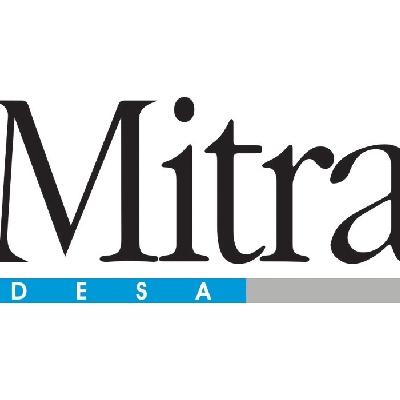 GRAPHIC & TEXTILE DESIGN Tabloid Mitra Desa