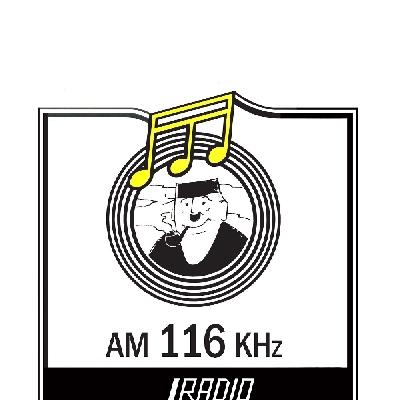 GRAPHIC & TEXTILE DESIGN Parahiyangan Radio