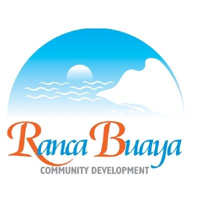 GRAPHIC & TEXTILE DESIGN Ranca Buaya Community Development