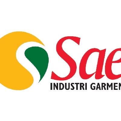 GRAPHIC & TEXTILE DESIGN Sae Garment