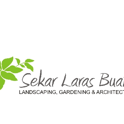 GRAPHIC & TEXTILE DESIGN Sekar Laras Buana Landscaping