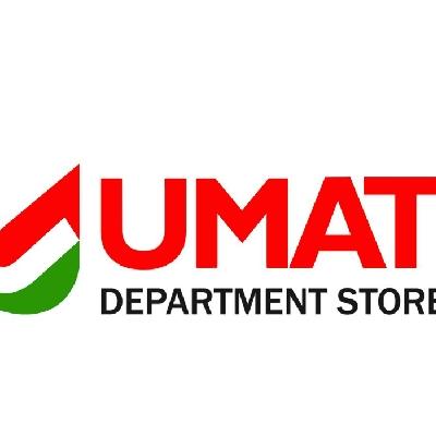 GRAPHIC & TEXTILE DESIGN Ummat Store