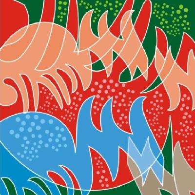 GRAPHIC & TEXTILE DESIGN Textile Design