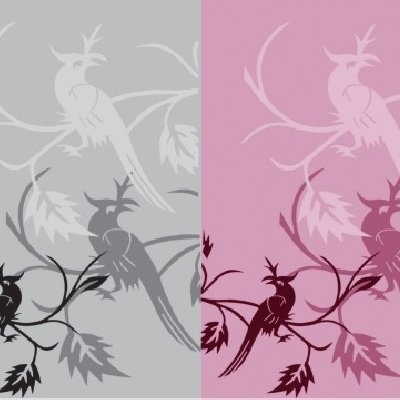 GRAPHIC & TEXTILE DESIGN Oriental